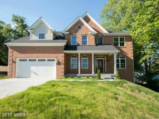 8304 Lark Brown Road, Columbia, MD 21045 (#HW9938977) :: Pearson Smith Realty