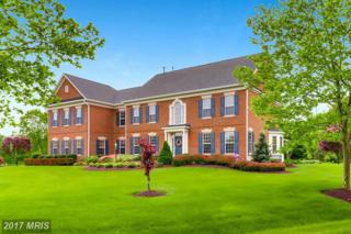 7200 Wolverton Court, Clarksville, MD 21029 (#HW9939014) :: Pearson Smith Realty