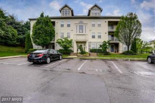9150 Gracious End Court #102, Columbia, MD 21046 (#HW9940597) :: Pearson Smith Realty