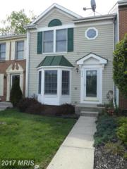 8026 Brightwood Court, Ellicott City, MD 21043 (#HW9941259) :: Pearson Smith Realty