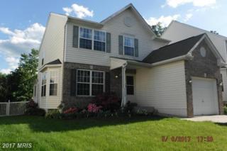 9662 Halstead Avenue, Laurel, MD 20723 (#HW9942167) :: Pearson Smith Realty