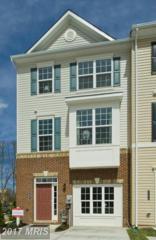 9750 Peace Springs Ridge, Laurel, MD 20723 (#HW9942327) :: Pearson Smith Realty
