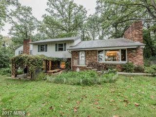 1445 Underwood Road, Sykesville, MD 21784 (#HW9942619) :: Pearson Smith Realty