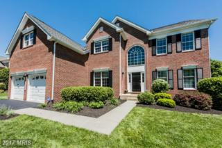 6925 Crossfield Court, Clarksville, MD 21029 (#HW9943611) :: Pearson Smith Realty