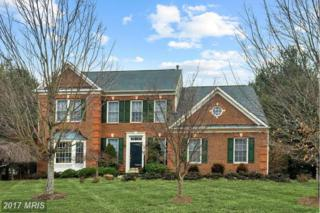 3327 Governor Howard Drive, Ellicott City, MD 21043 (#HW9943768) :: Pearson Smith Realty