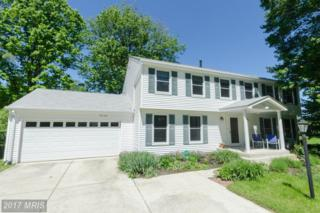9246 Sealed Message Road, Columbia, MD 21045 (#HW9943840) :: Pearson Smith Realty
