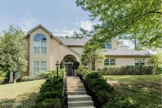 6125 Wooded Run Drive, Columbia, MD 21044 (#HW9944276) :: Pearson Smith Realty