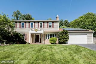 4037 Pebble Branch Road, Ellicott City, MD 21042 (#HW9944450) :: Pearson Smith Realty
