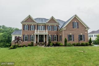 11040 Hunters View Road, Ellicott City, MD 21042 (#HW9944551) :: Pearson Smith Realty