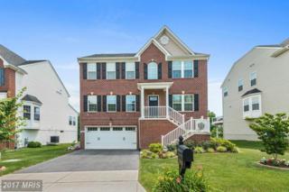 10918 Cedar Oaks Lane, Columbia, MD 21044 (#HW9944552) :: Pearson Smith Realty