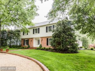 3733 Macalpine Road, Ellicott City, MD 21042 (#HW9945116) :: Pearson Smith Realty