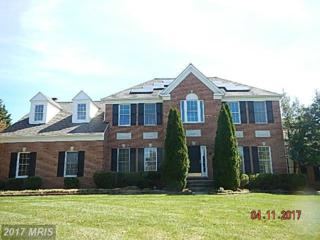 7107 Brookshire Lane, Clarksville, MD 21029 (#HW9945492) :: Pearson Smith Realty