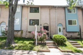 9408 Merryrest Road, Columbia, MD 21045 (#HW9945601) :: Pearson Smith Realty