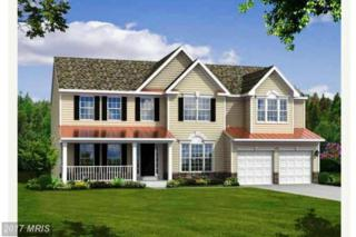 11011 Fuzzy Hollow Way, Marriottsville, MD 21104 (#HW9947358) :: Pearson Smith Realty
