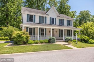 3426 Deanwood Avenue, Ellicott City, MD 21043 (#HW9947780) :: Pearson Smith Realty