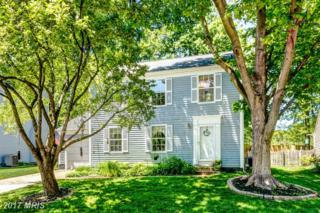 9323 Wild Grass Court, Jessup, MD 20794 (#HW9948535) :: Pearson Smith Realty
