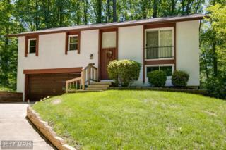 5418 Spindrift Place, Columbia, MD 21045 (#HW9948608) :: Pearson Smith Realty