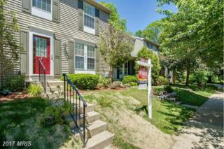 8367 Silver Trumpet Drive, Columbia, MD 21045 (#HW9949548) :: Pearson Smith Realty