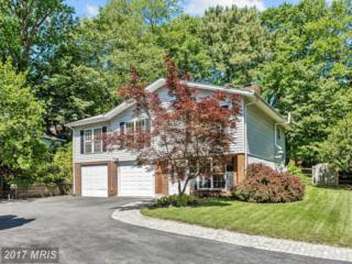 8380 Lark Brown Road, Columbia, MD 21045 (#HW9950349) :: Pearson Smith Realty