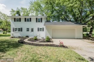 9593 Route 99, Ellicott City, MD 21042 (#HW9950704) :: Pearson Smith Realty