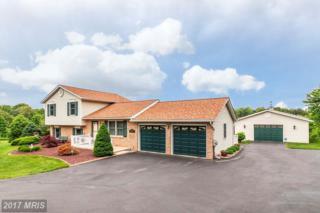 16654 Bahner Court, Mount Airy, MD 21771 (#HW9950711) :: Keller Williams Pat Hiban Real Estate Group