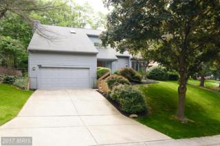 6106 Triangle Drive, Columbia, MD 21044 (#HW9950763) :: Pearson Smith Realty