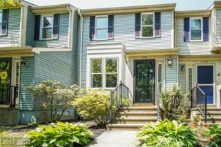 6355 Early Red Court, Columbia, MD 21045 (#HW9950815) :: Pearson Smith Realty