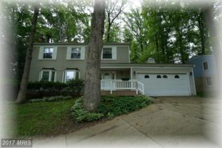 5242 Even Star Place, Columbia, MD 21044 (#HW9950998) :: Pearson Smith Realty