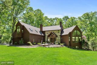 1224 Crystal Ridge Road, Marriottsville, MD 21104 (#HW9951315) :: Keller Williams Pat Hiban Real Estate Group