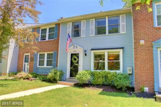 8325 Mary Lee Lane, Laurel, MD 20723 (#HW9951775) :: Pearson Smith Realty