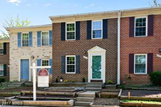 8704 Tamar Drive 9-8, Columbia, MD 21045 (#HW9952284) :: Pearson Smith Realty