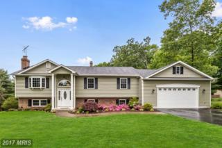 2316 Duvall Road, Woodbine, MD 21797 (#HW9952358) :: ExecuHome Realty