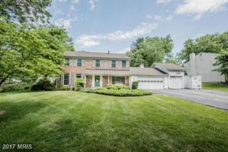 3707 Font Hill Drive, Ellicott City, MD 21042 (#HW9952434) :: Pearson Smith Realty