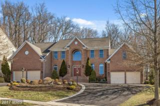 8345 Governor Run, Ellicott City, MD 21043 (#HW9952748) :: Pearson Smith Realty