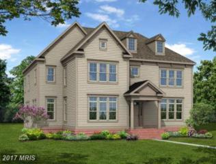 11548 Federal Street, Fulton, MD 20759 (#HW9952840) :: Pearson Smith Realty