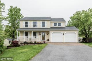 6032 Bakers Place, Hanover, MD 21076 (#HW9954573) :: Pearson Smith Realty