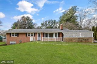 11601 Johns Hopkins Road, Clarksville, MD 21029 (#HW9954623) :: Keller Williams Pat Hiban Real Estate Group