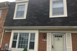 9075 Laurel Road K, Laurel, MD 20723 (#HW9955506) :: Pearson Smith Realty