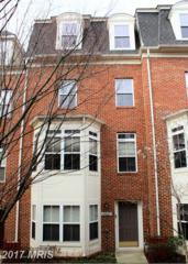 10229 Rutland Round Road #35, Columbia, MD 21044 (#HW9955784) :: Pearson Smith Realty