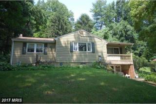 4620 Woodland Road, Ellicott City, MD 21042 (#HW9956267) :: A-K Real Estate