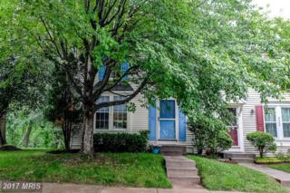 8370 Silver Trumpet Drive, Columbia, MD 21045 (#HW9956434) :: Pearson Smith Realty