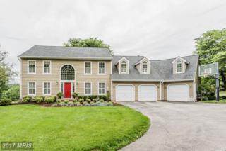12881 Folly Quarter Road, Ellicott City, MD 21042 (#HW9957609) :: Keller Williams Pat Hiban Real Estate Group