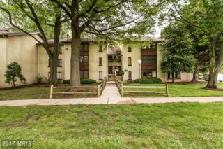 9633 White Acre Road B-4, Columbia, MD 21045 (#HW9957636) :: Pearson Smith Realty