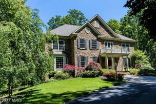 4324 Buckskin Wood Drive, Ellicott City, MD 21042 (#HW9957710) :: Keller Williams Pat Hiban Real Estate Group