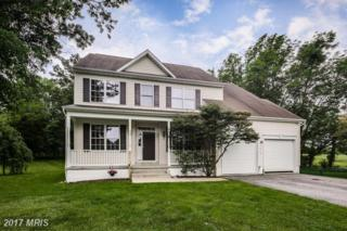8633 Bali Court S, Ellicott City, MD 21043 (#HW9957928) :: Pearson Smith Realty