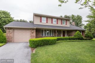 16453 Old Frederick Road, Mount Airy, MD 21771 (#HW9958297) :: Pearson Smith Realty