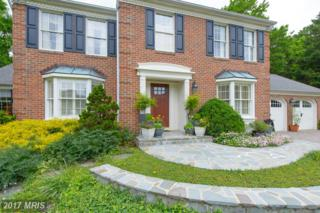 9589 Joey Drive, Ellicott City, MD 21042 (#HW9958367) :: Pearson Smith Realty