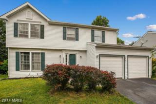 9525 Queens Guard Court, Laurel, MD 20723 (#HW9958469) :: Pearson Smith Realty