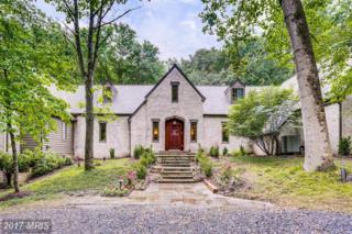 7649 Woodstream Way, Laurel, MD 20723 (#HW9959477) :: Keller Williams Pat Hiban Real Estate Group