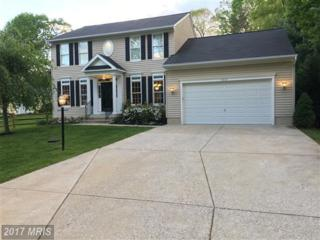 3032 Mullineaux Lane, Ellicott City, MD 21042 (#HW9959636) :: Pearson Smith Realty